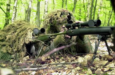 Souvent Snipers militaires : Un domaine en pleine évolution QU18